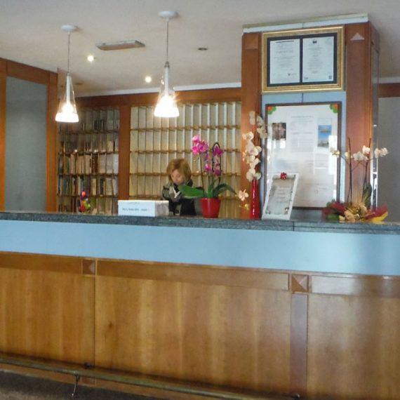 Galleria fotografica della casa di riposo residenza maria for Galleria del piano casa